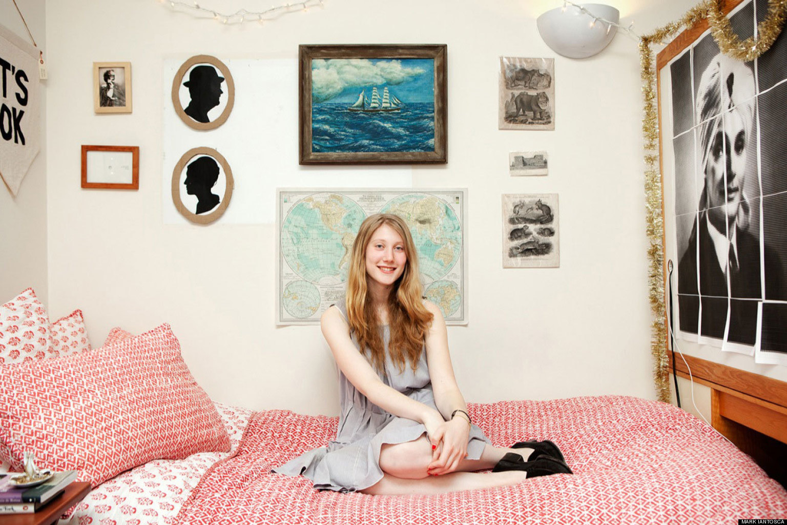 5 Must-Know Tricks for Decorating Your Dorm Room