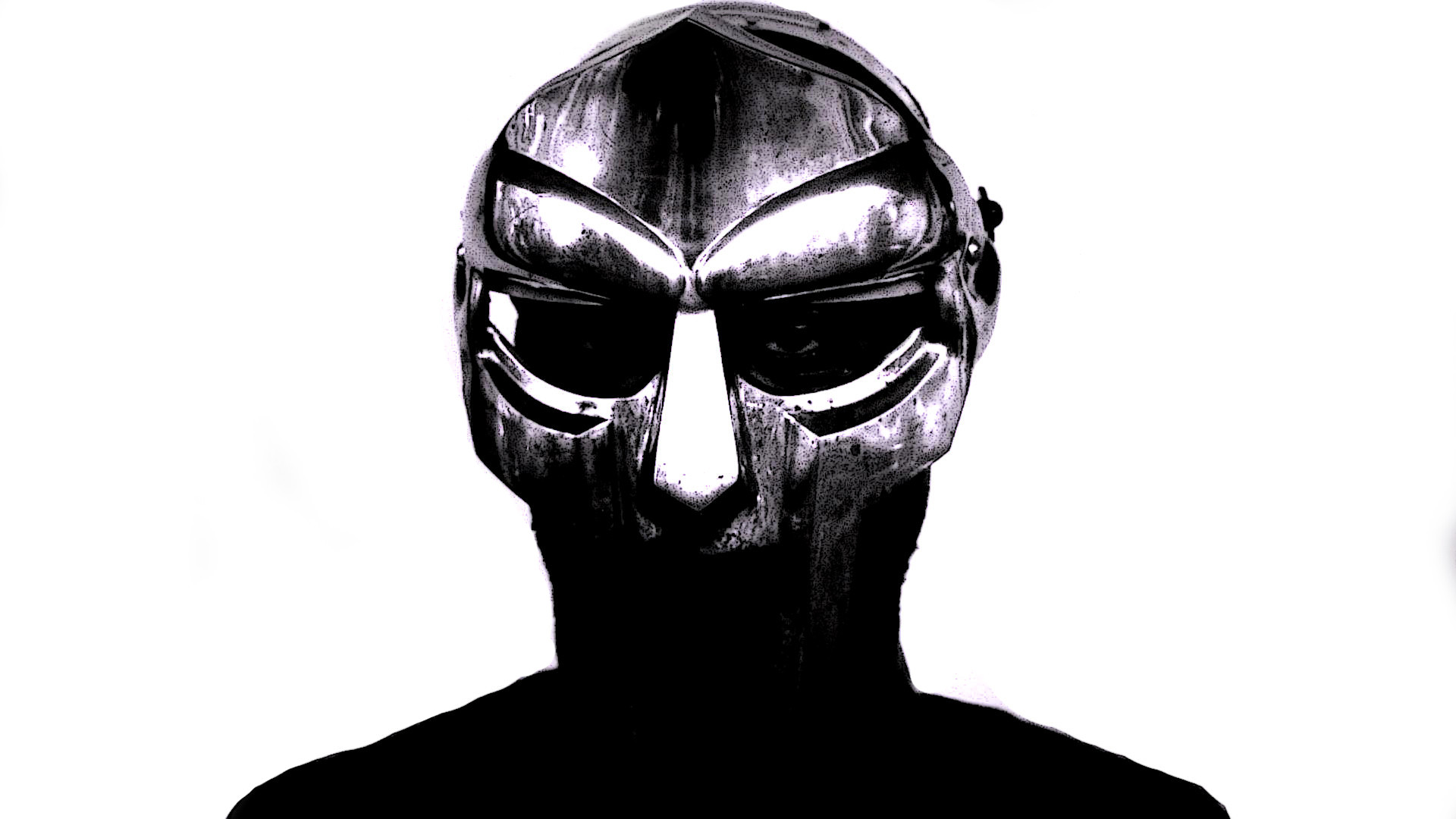 Image result for mf doom