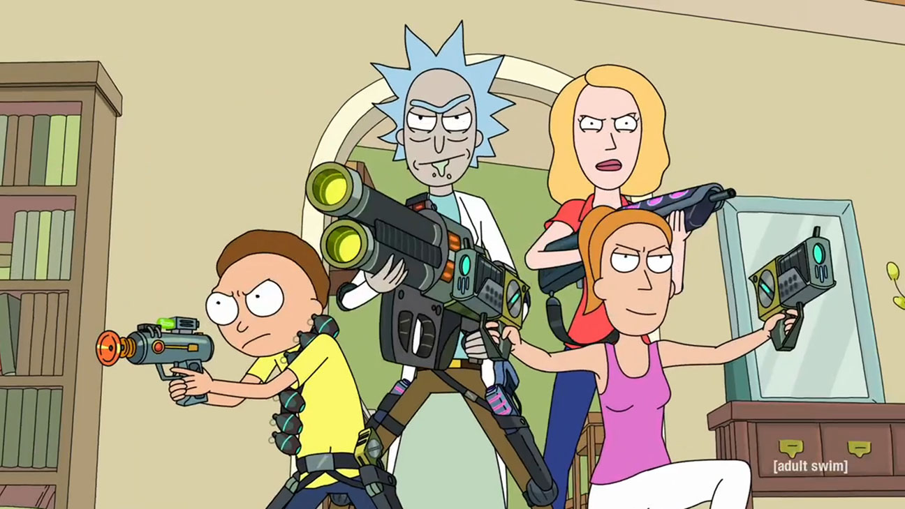 Why Adapting a Darker Tone Hasn't Paid Off for 'Rick and Morty'