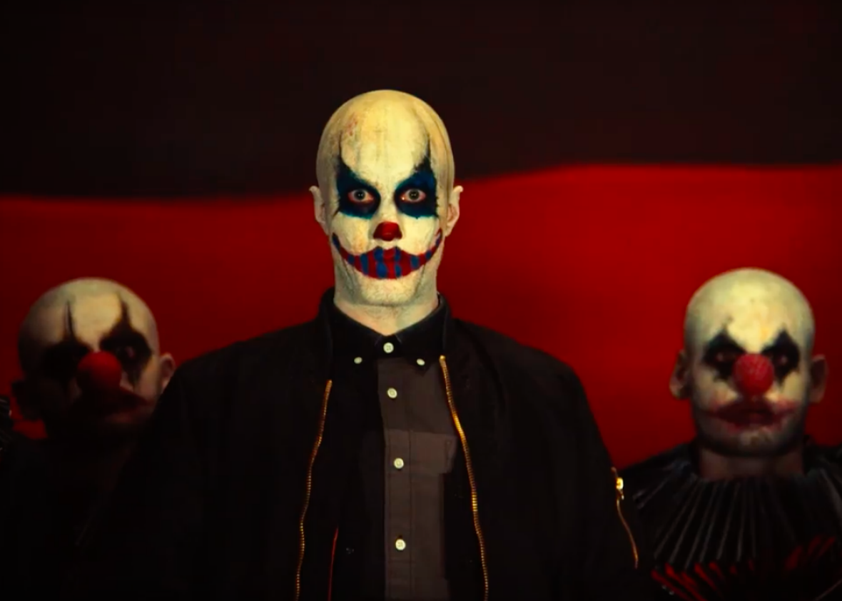 American Horror Story' Season 6 Borrows Its Scares from