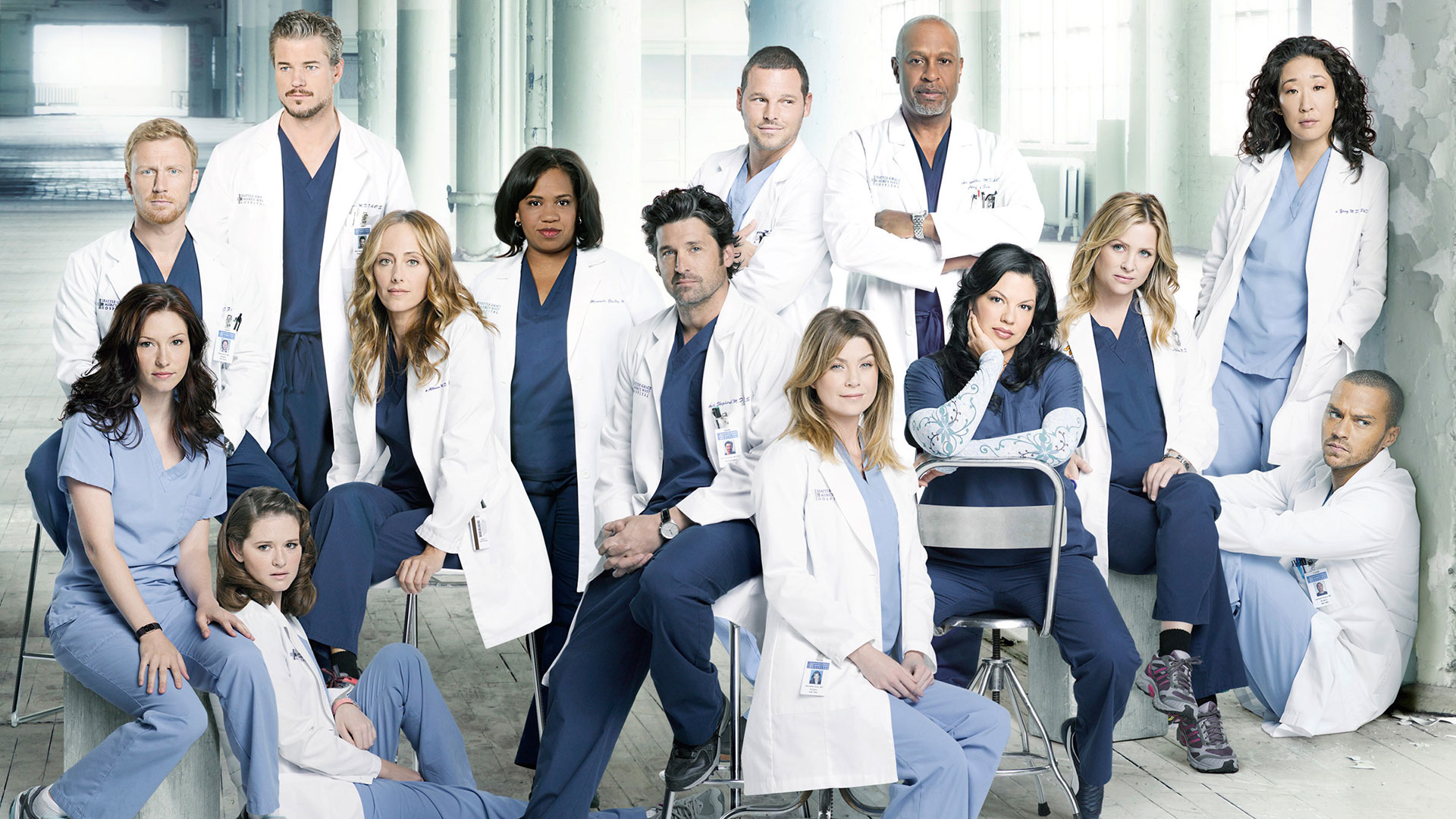 Is It Time for \'Grey\'s Anatomy\' to Hang Up Its Scrub Cap?