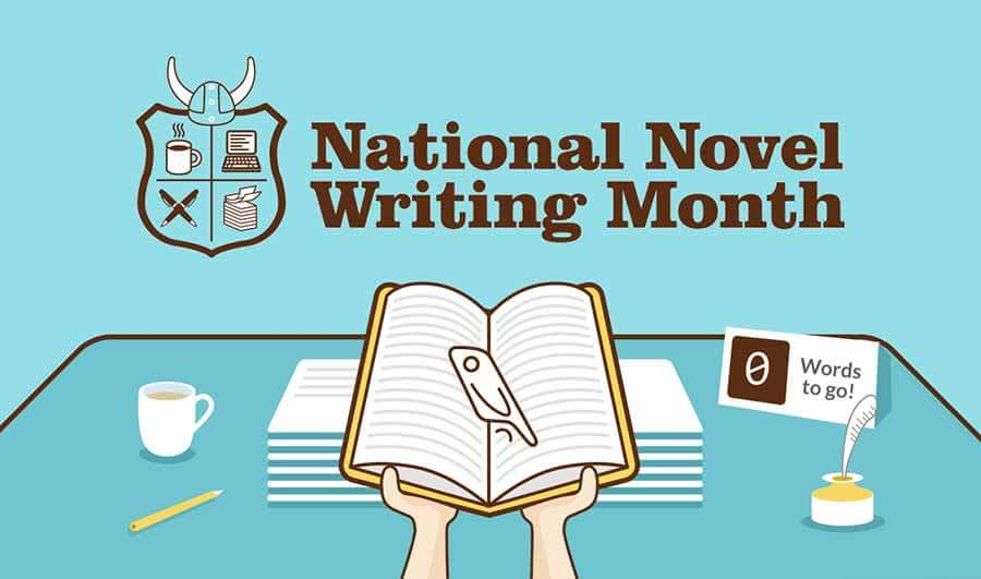 novel writing month Nanowrimo (national novel writing month) write a book in a month as it says in the title, nanowrimo stands for national novel writing month it's an initiative to encourage writers to stop procrastinating and get on with writing the first draft of their novel.