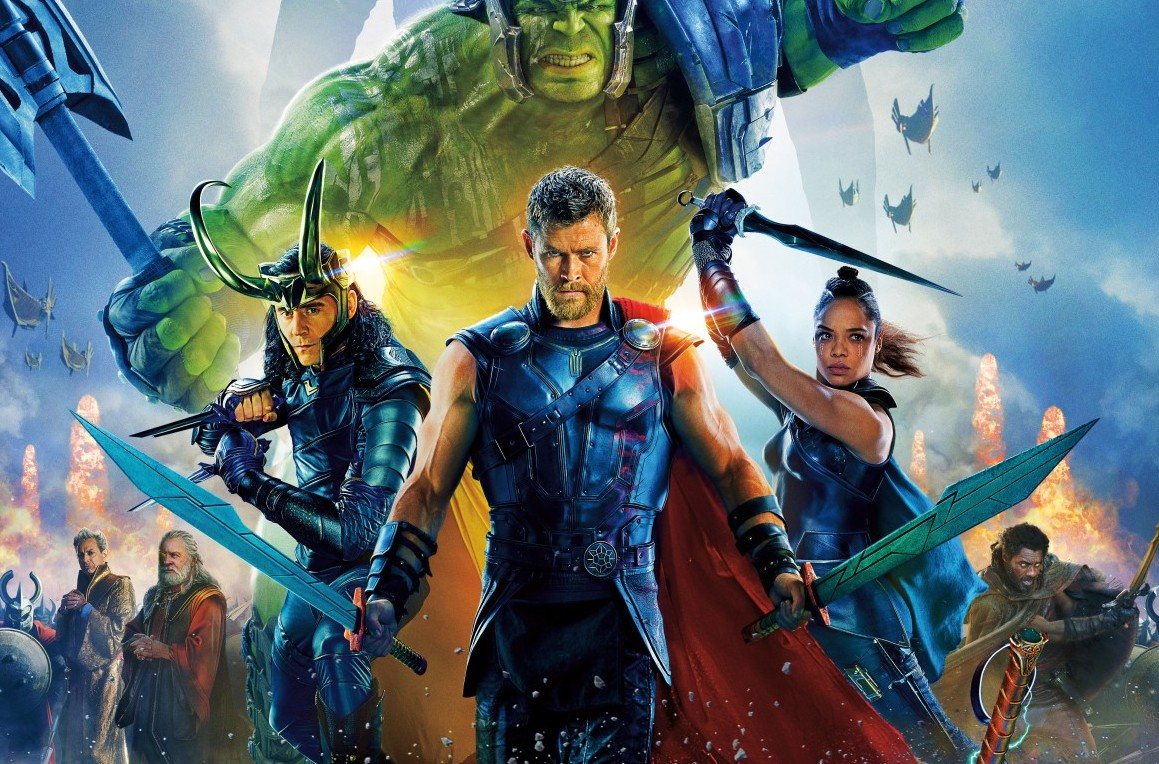 Why Thor Ragnarok Is Better Than Most Marvel Movies