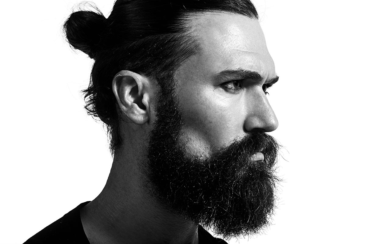 6 Things Guys Can Do With Their Long Hair Post Man Bun Craze