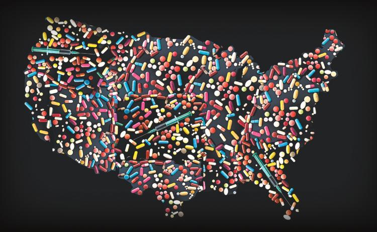 Study Drugs: Why College Students Should Avoid Them