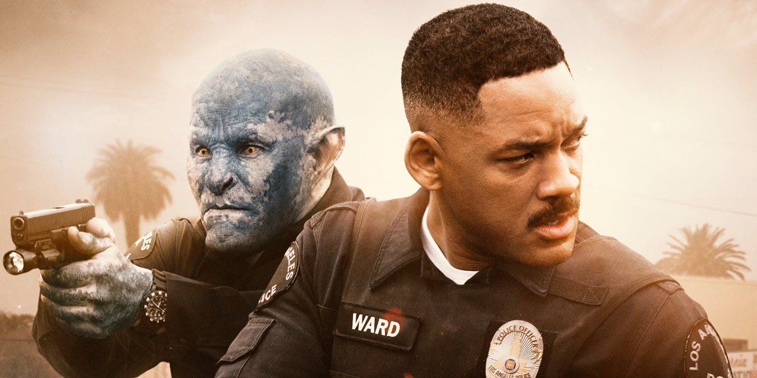 how netflix s bright sequel further encourages algorithm moviemaking