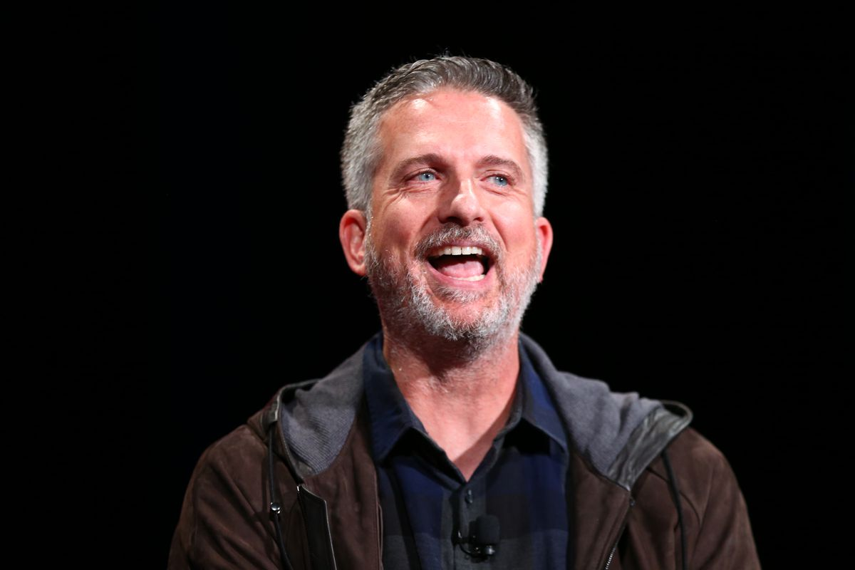 Bill Simmons The Ringer