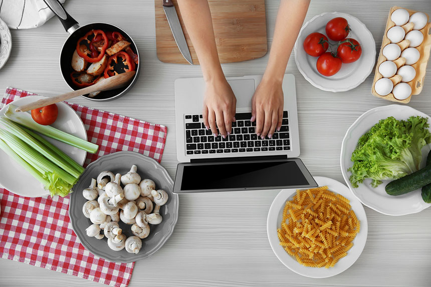 The 4 best cooking blogs to help you survive college forumfinder Gallery