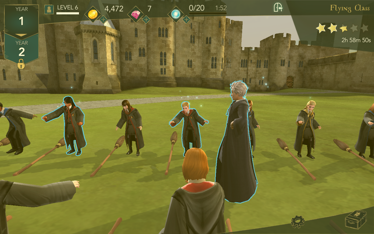 free online personals in potter Welcome to hogwarts live we're the best harry potter rpg on the net and if you don't believe us just create a character to find out for yourself hogwarts live is a free online harry potter multiplayer game, which is accessible to.