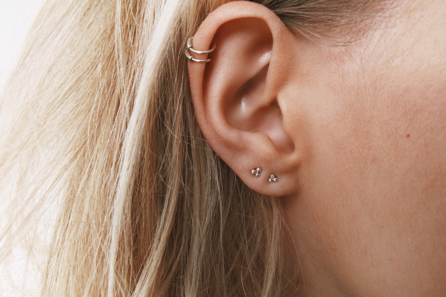 Cartilage piercing