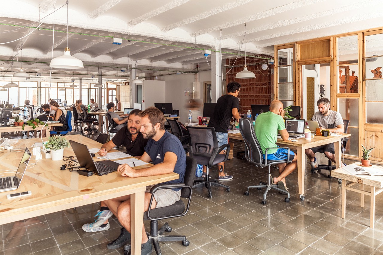 Digital Nomad Jobs Take Traveling For Work To New Lengths