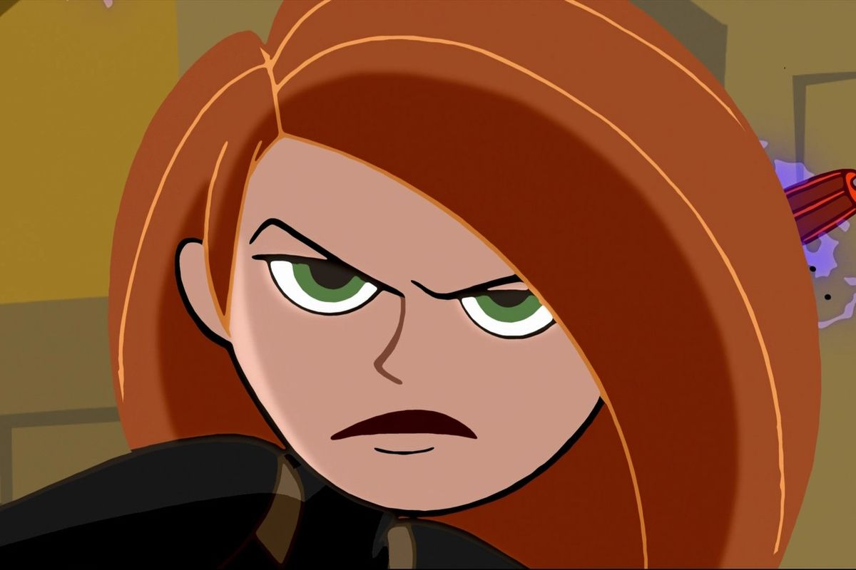 Kim Possible\' Live Action Movie: The Rebirth or the End?