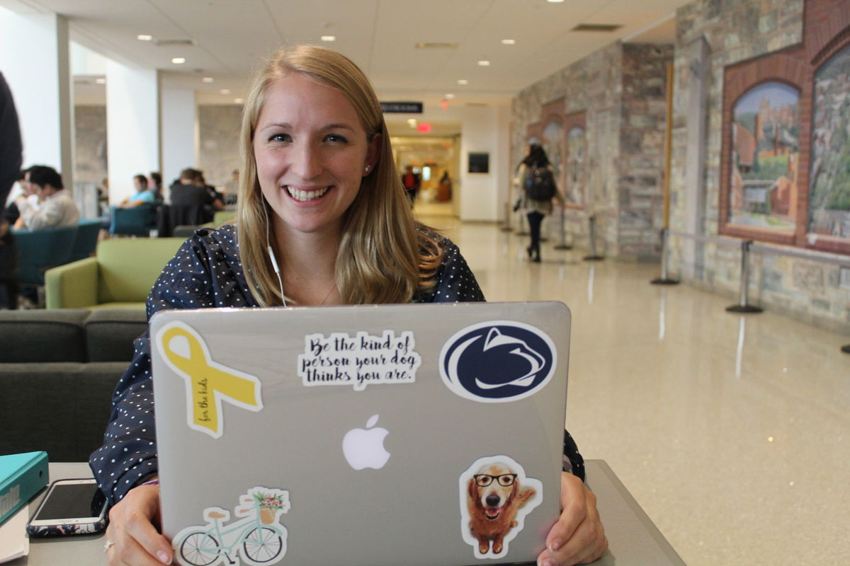 What your laptop stickers reveal about the type of person you are