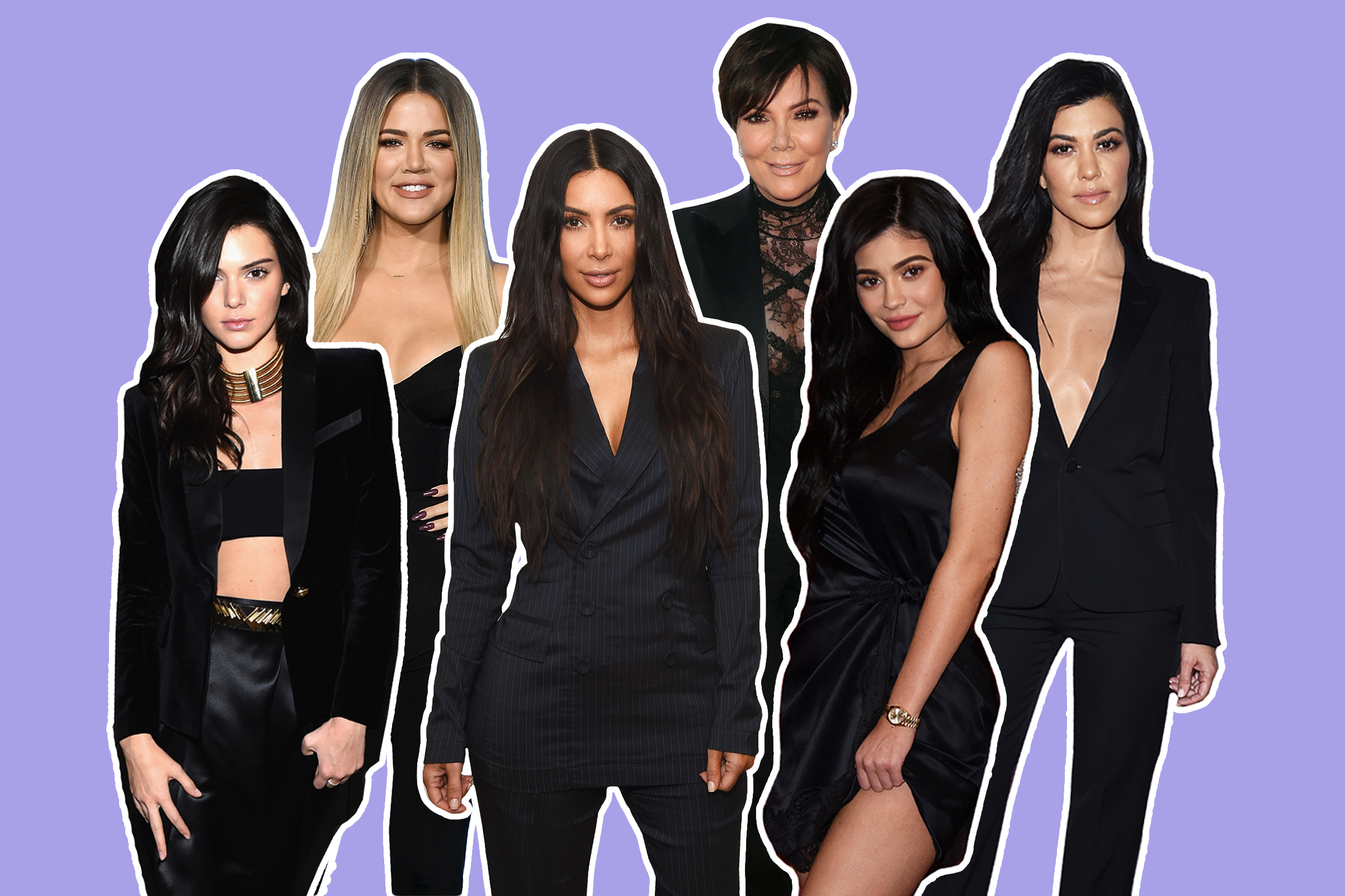 How I Became a Fan of the Kardashian/Jenner Family in 11 Minutes