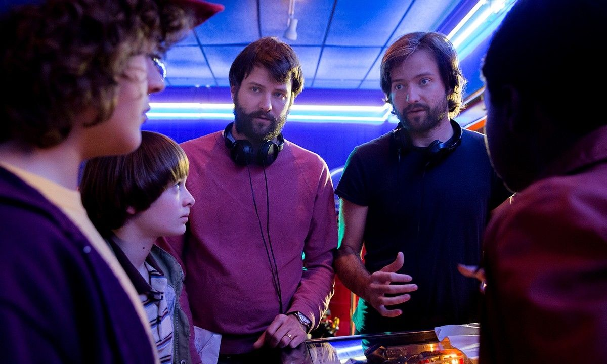 The Duffer Brothers Have Been Accused of Verbal Abuse