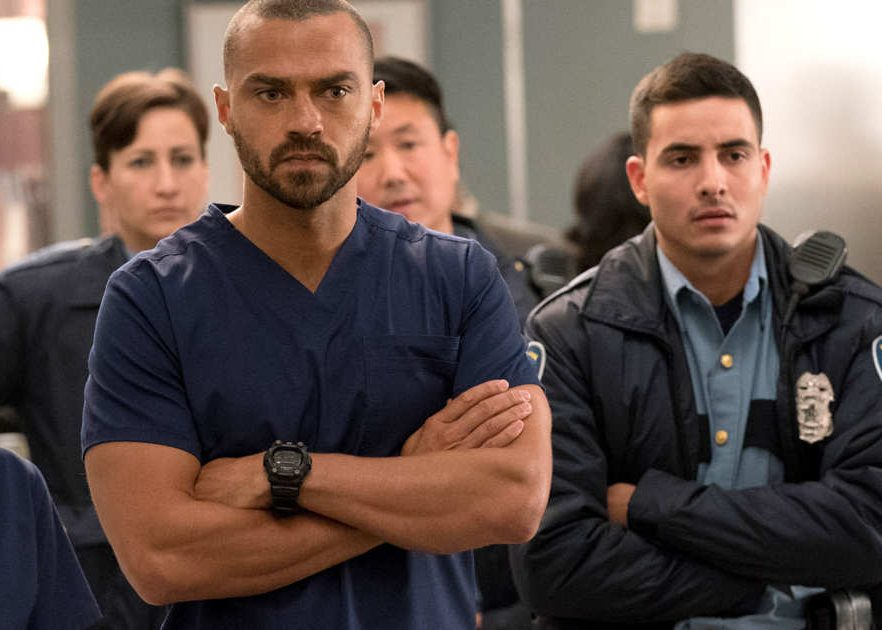 How \'Grey\'s Anatomy\' Doubled Down on Addressing Social Issues