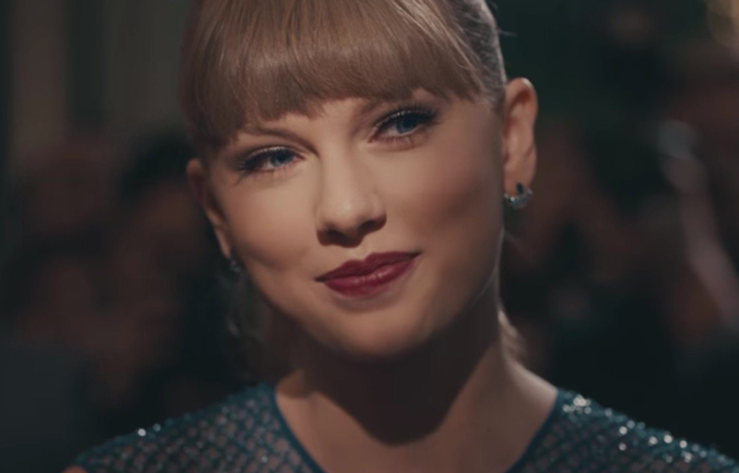 Taylor swifts delicate music video garners mixed reviews taylor swift stopboris Gallery