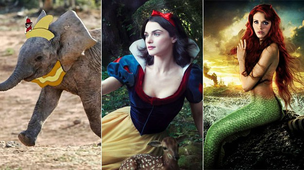 Top 5 Disney Movies That Should Be Made Into Live Action Remakes