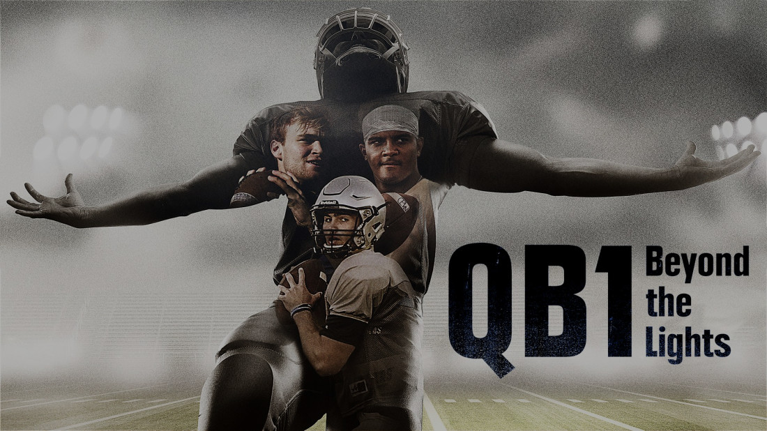 Why QB1 Beyond The Lights Is The Next Best Docuseries