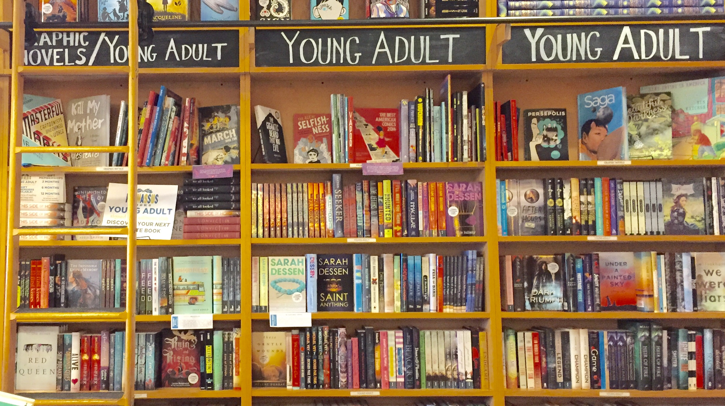 4 Female Black Ya Authors Tearing It Up In Young Adult Literature
