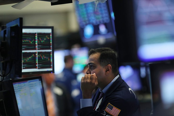 The Stock Market Just Posted Its Worst Q2 Opening Since the Great Depression