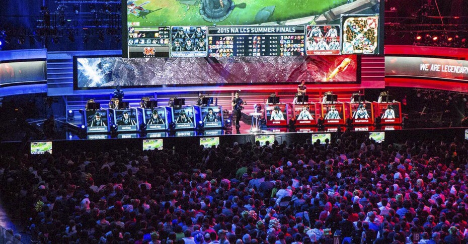Are Esports Becoming More Popular Than Traditional Sports?