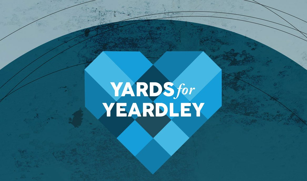 Yards for Yeardley