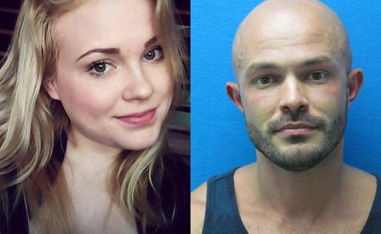 Man Accused of Vandagriff Murder Says She Died During Sex