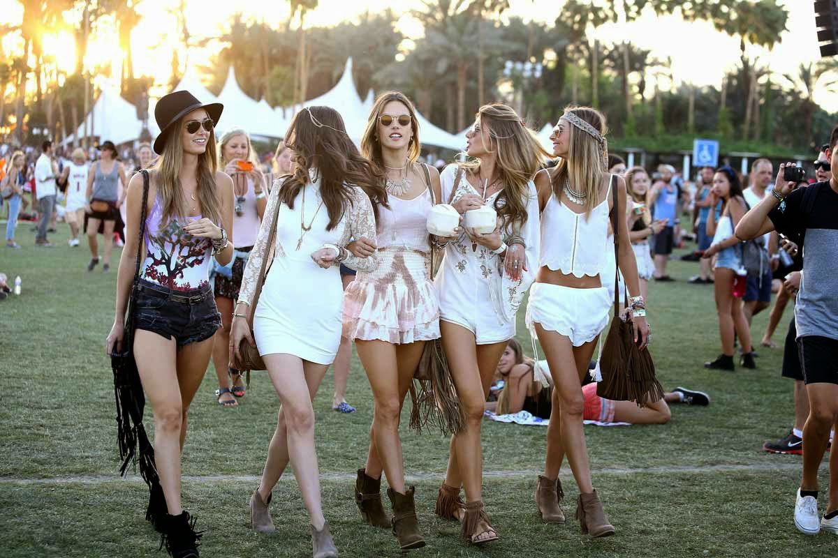5 Music Festivals You Can't Afford to Miss