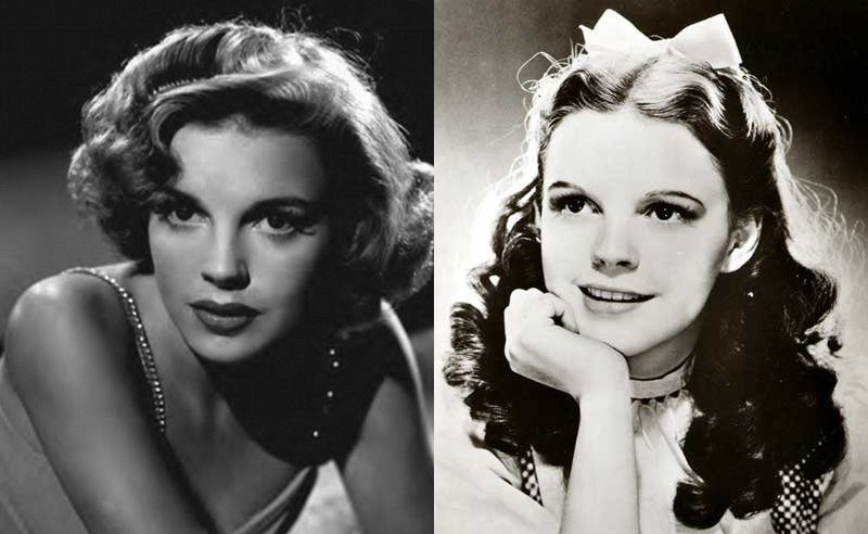 Image result for judy garland t13