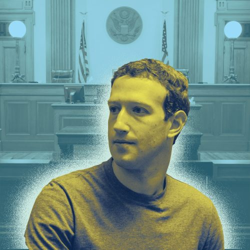 Artful Dodger, Facebook's Mark Zuckerberg, to Testify on Capitol Hill