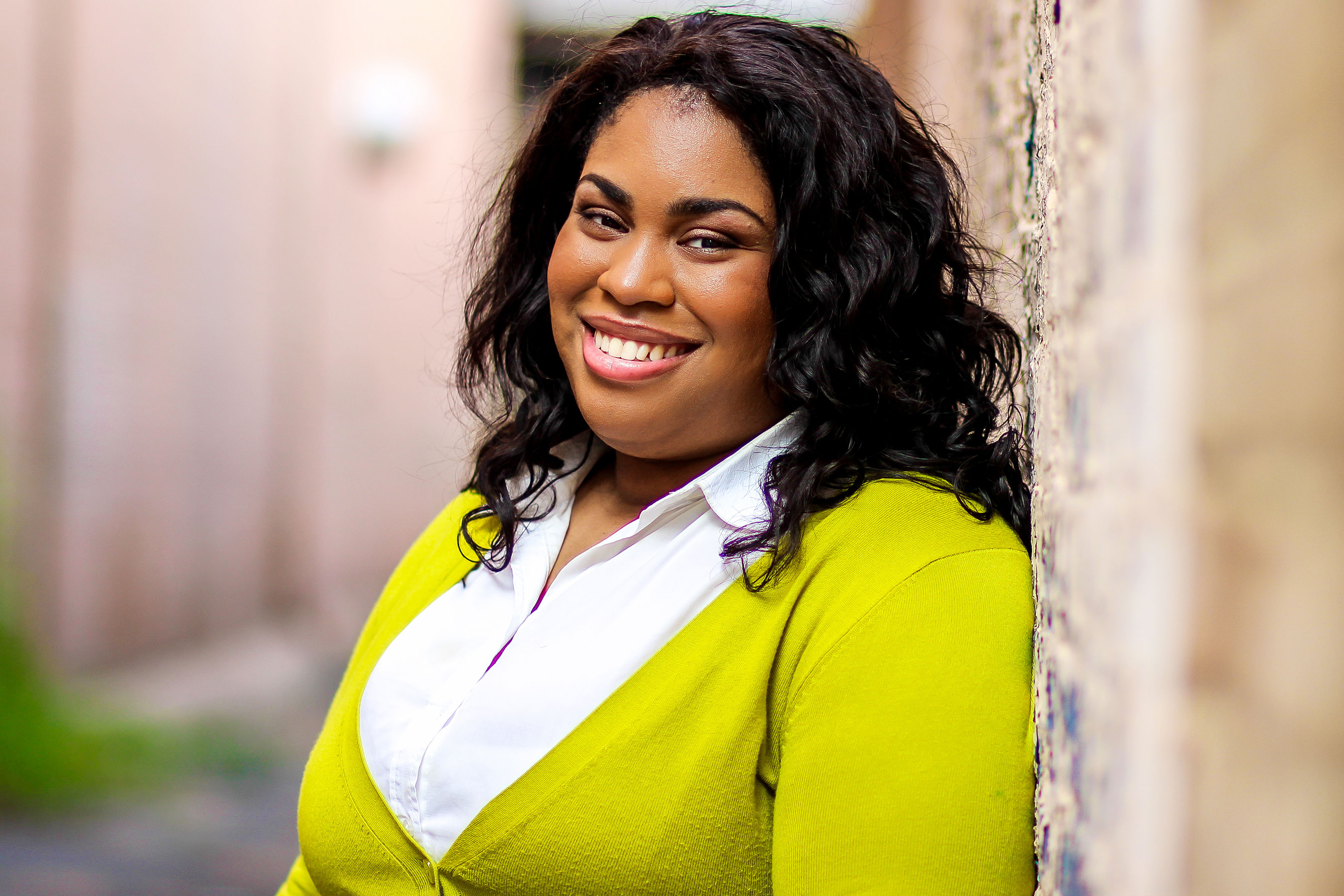 black YA authors Angie Thomas
