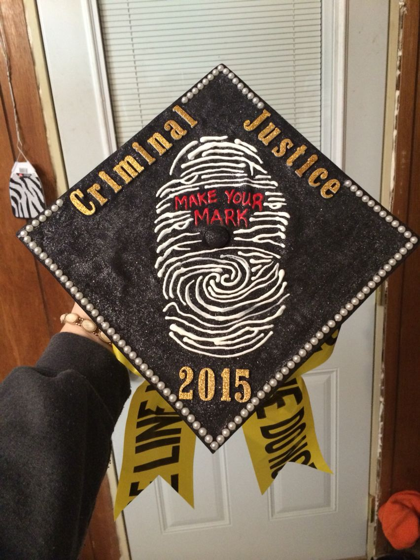 The Dos And Donts Of Decorating Your Graduation Cap