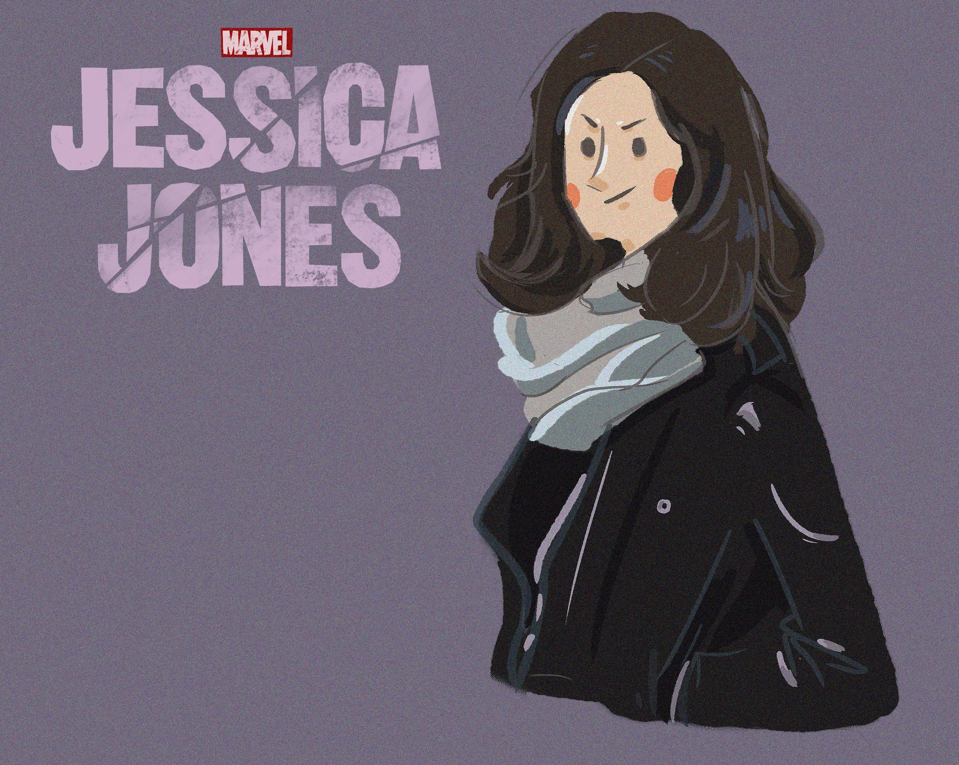 5 Lessons Marvel Can Take Away from the Success of 'Jessica Jones'