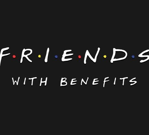 how to go from friends with benefits to a relationship