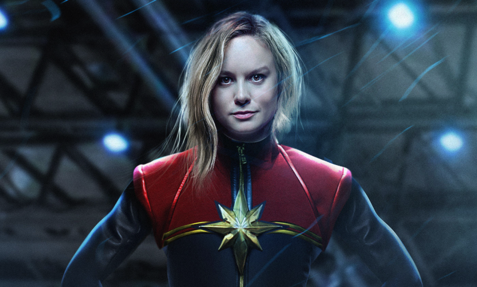 Kevin Feige Confirms 'Plans' for Ms. Marvel After Captain Marvel