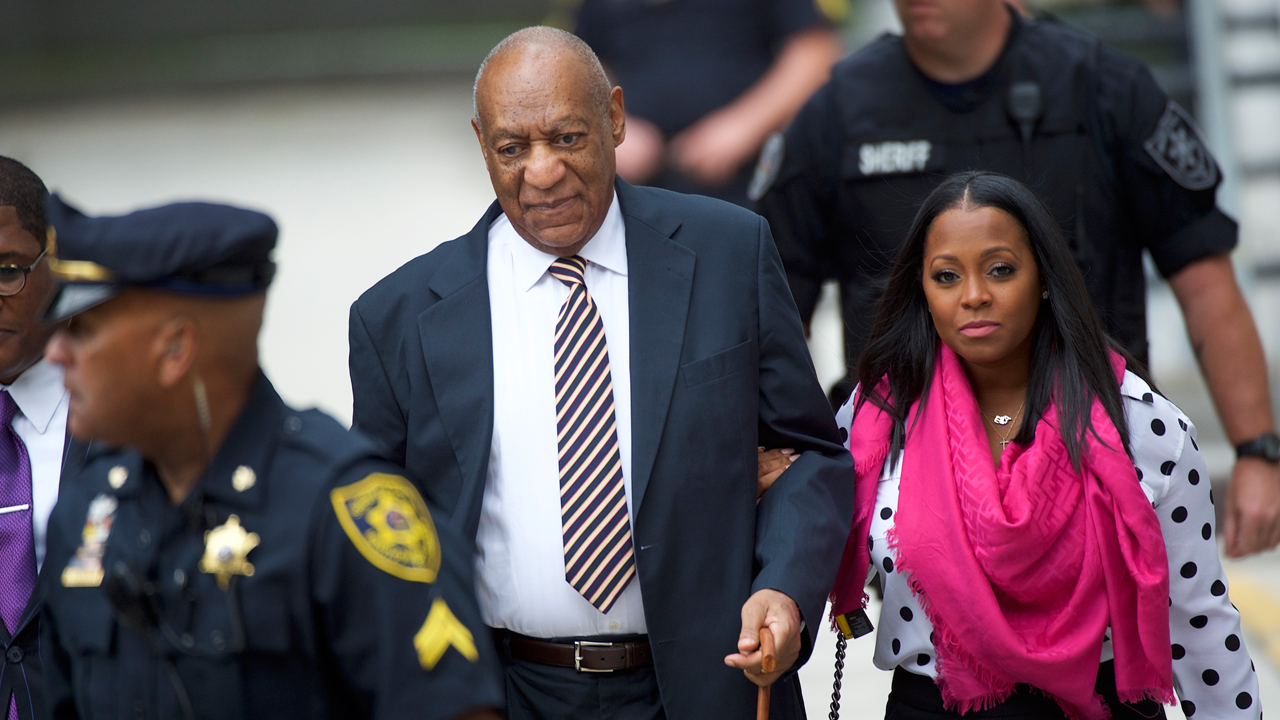 Bill Cosby and Lawyers Might Appeal His 'Public Lynching'