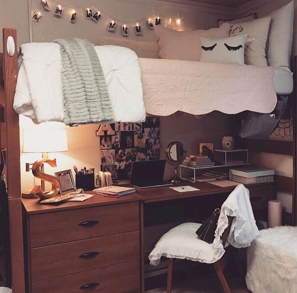 Room Decoration: How To Combat Insomnia While You're Away At College