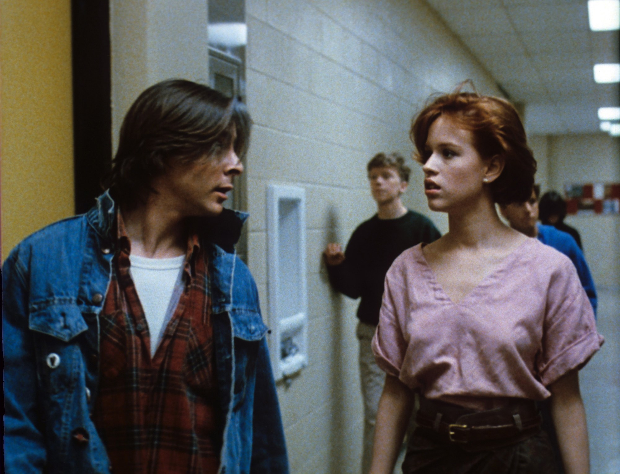 """breakfast club essay stereotypes In the shooting script of """"the breakfast club,"""" there was a scene in which an attractive female gym in """"sixteen candles,"""" is a grotesque stereotype."""