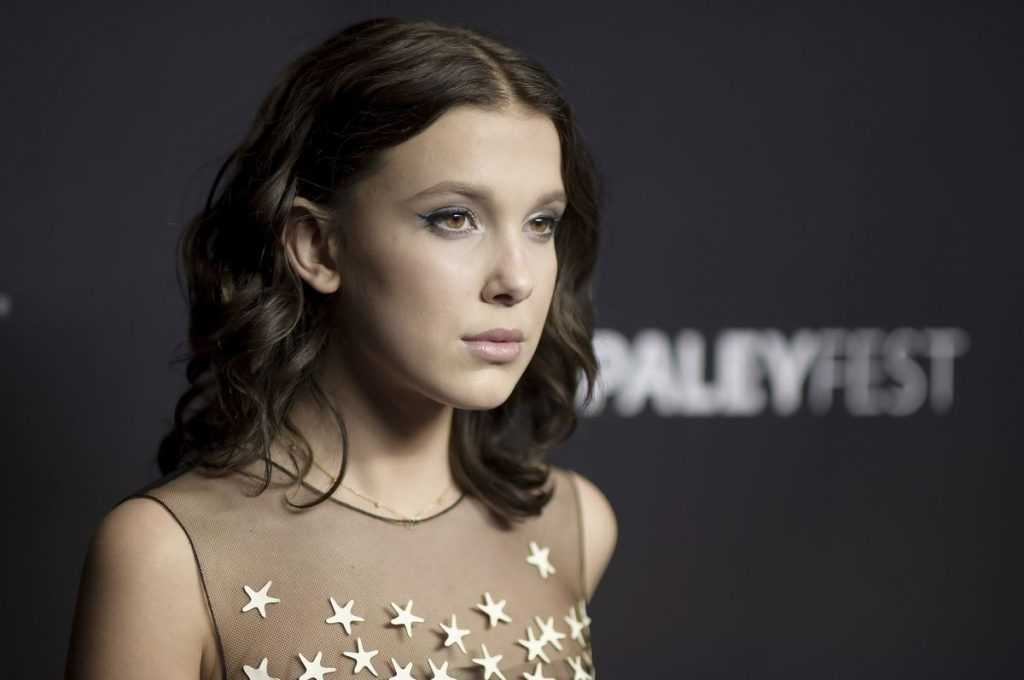 Thanks To An Ironic Meme Millie Bobby Brown Has Deactivated Her Twitter