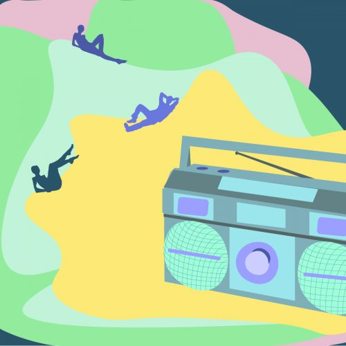 What Are Lofi Hip Hop Streams, and Why Are They So Popular?