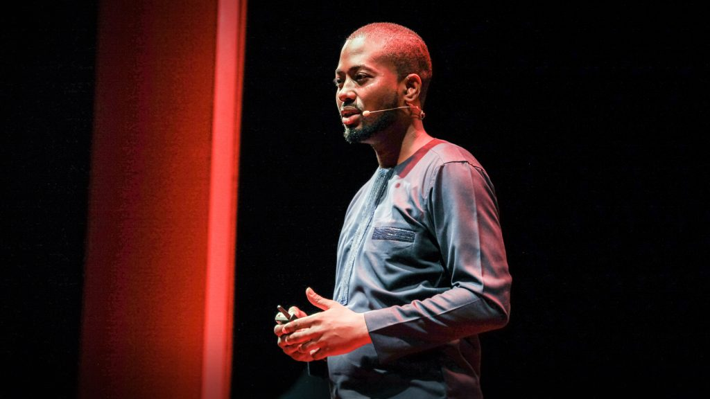 8 Of The Best Ted Talks For Understanding And Discussing Mental Illness