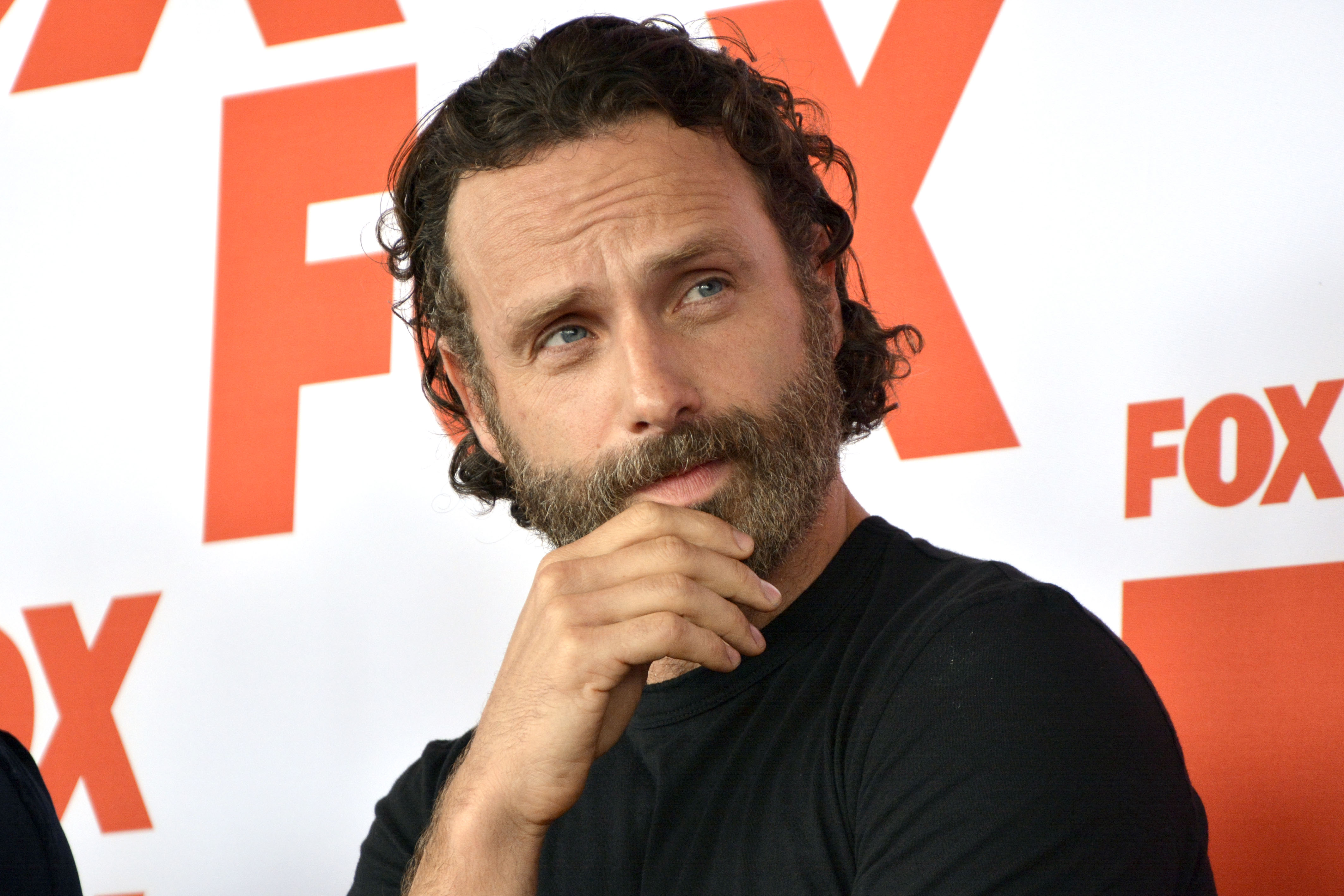Andrew Lincoln Personal Life 95