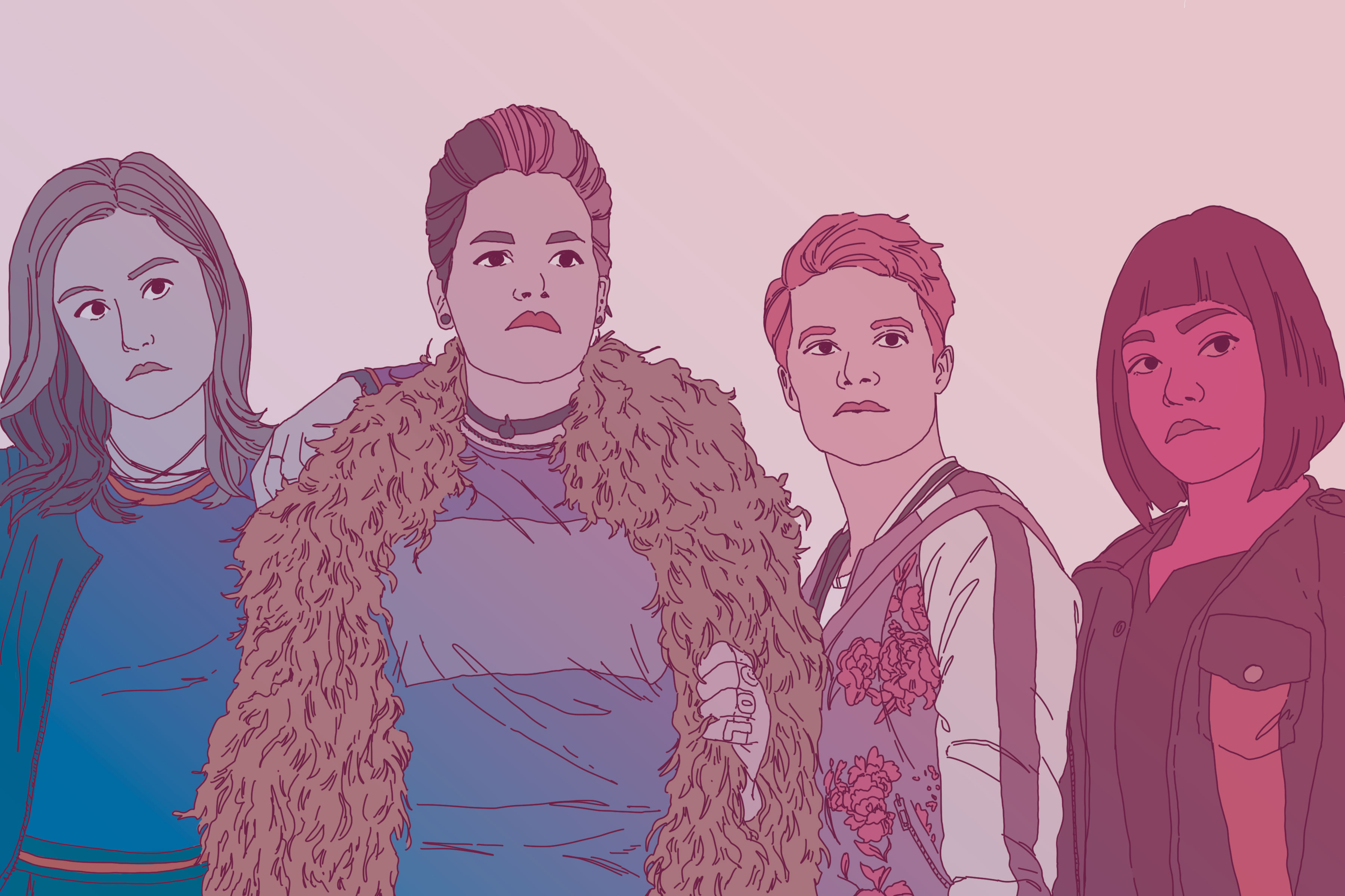 Why Was The Heathers Reboot Cancelled, But 13 Reasons Why