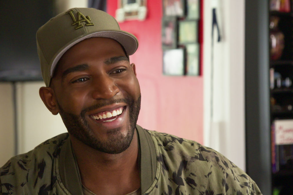 Queer Eye Karamo Brown