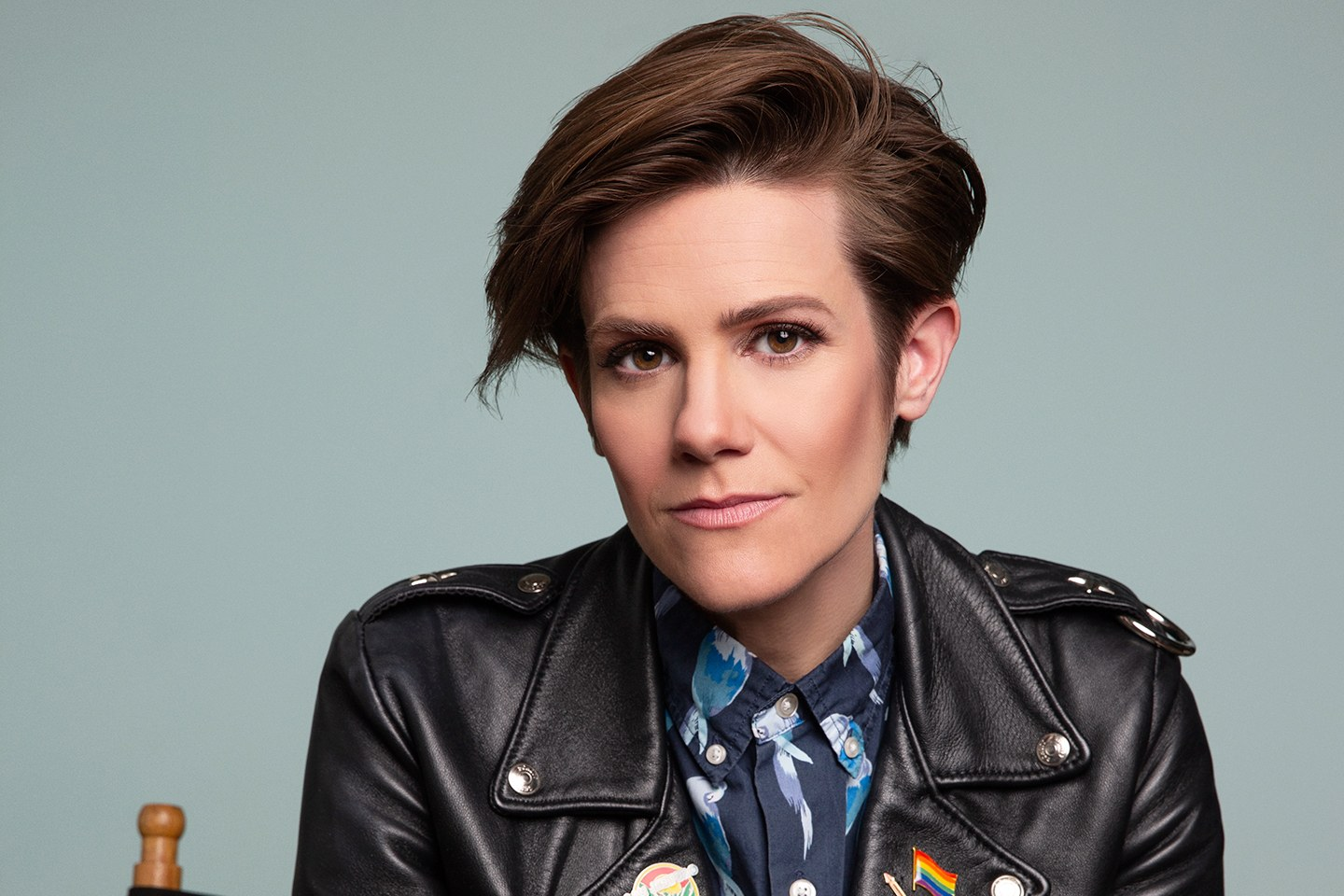 Cameron Esposito S New Special Proves That Rape Jokes Can Be Funny