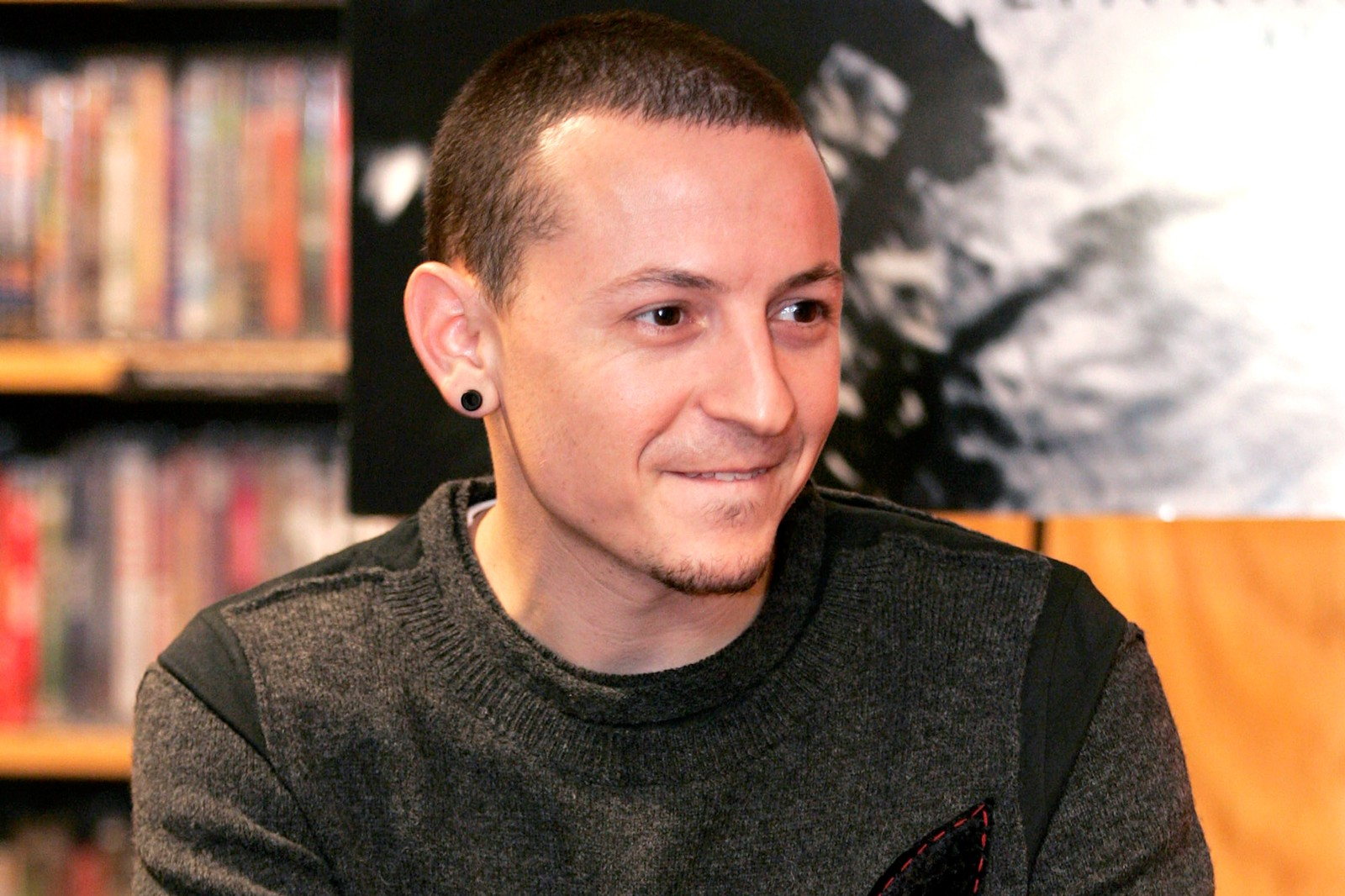 f825dec30f A Year After Chester Bennington's Suicide, What Have We Learned?