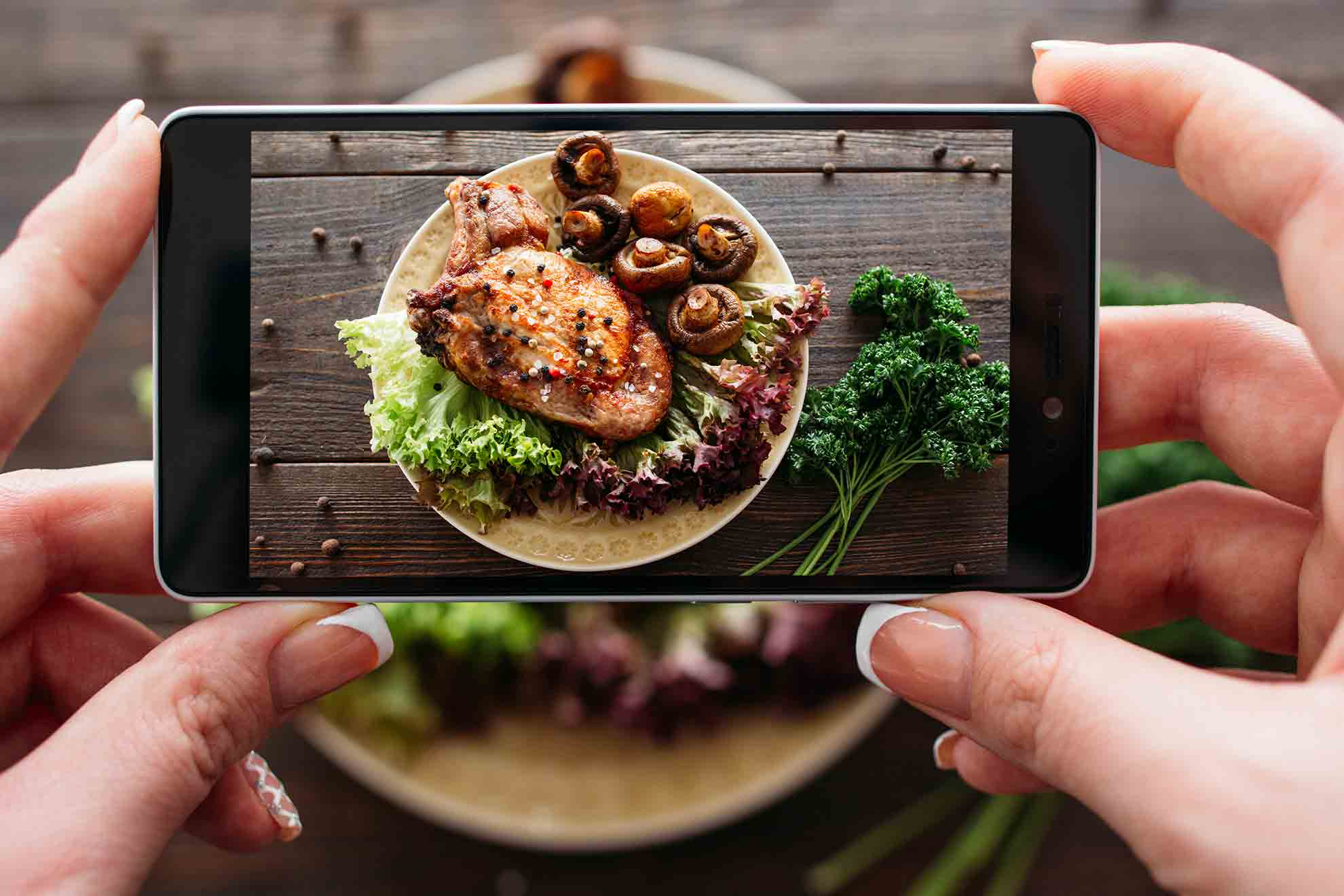 The 7 instagram food accounts any self respecting foodie needs to follow these are the 7 instagram food accounts any self respecting foodie needs to follow forumfinder Images