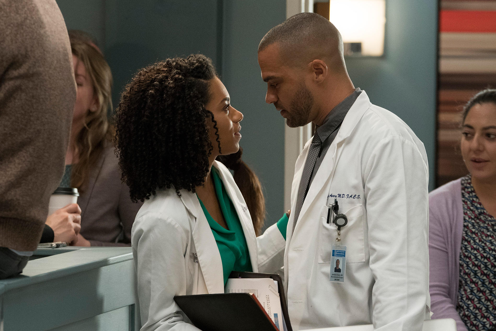 Here's What We Know About Grey's Anatomy Season 15