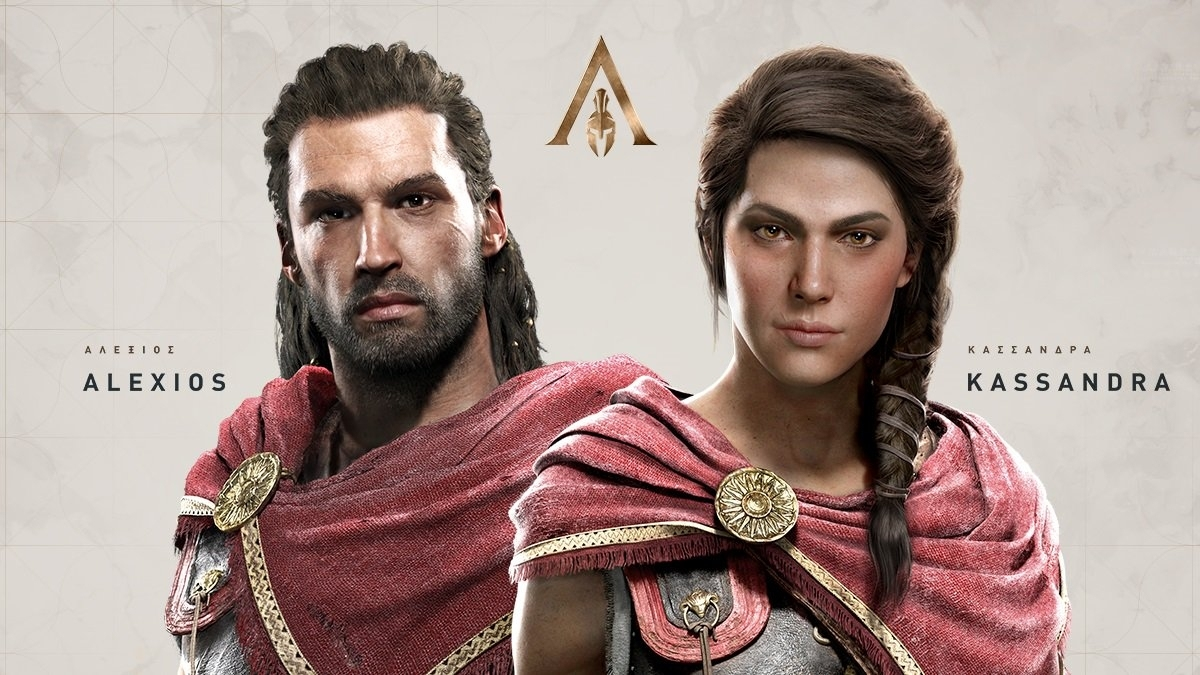 Assassin S Creed Odyssey Panders To Fans And It S Insulting